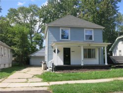 Photo of 2823 GRAYSON ST, Ferndale, MI 48220 (MLS # 21384658)
