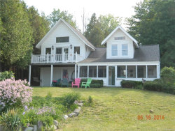 Photo of 1091 LAKESIDE DR NW, Port Sanilac, MI 48469 (MLS # 21390480)