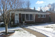 Photo of 1622 OTTAWA DR, Royal Oak, MI 48073 (MLS # 21390653)
