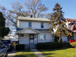 Photo of 20857 MENDOTA AVE, Ferndale, MI 48220 (MLS # 21393720)