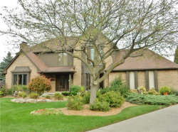 Photo of 25200 SURREY LN, Farmington Hills, MI 48335 (MLS # 21394118)