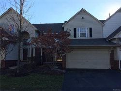 Photo of 38424 SARATOGA CIR, Farmington Hills, MI 48331 (MLS # 21395119)