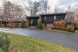 Photo of 31491 W STONEWOOD CRT, Farmington Hills, MI 48334 (MLS # 21395191)