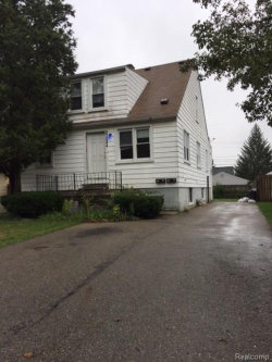 Photo of 27084 NANTON ST, Madison Heights, MI 48071 (MLS # 21395234)