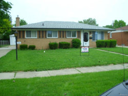 Photo of 12181 CHEVELLE, Sterling Heights, MI 48312 (MLS # 21395931)