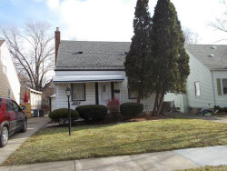 Photo of 3336 KENWOOD ST, Ferndale, MI 48220 (MLS # 21395960)