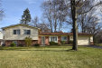Photo of 7379 WOODRIDGE RD, West Bloomfield, MI 48322 (MLS # 21400640)