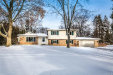 Photo of 24520 S CROMWELL DR, Franklin, MI 48025 (MLS # 21401175)