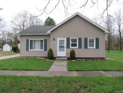 Photo of 74311 SIMONS ST, Armada, MI 48005 (MLS # 21403418)