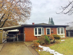 Photo of 1365 DULONG AVE, Madison Heights, MI 48071 (MLS # 21404587)