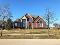 Photo of 6529 MORNINGSIDE DR, Washington, MI 48094 (MLS # 21407526)