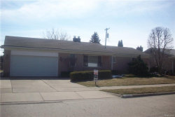 Photo of 23136 S ROSEDALE CRT, Saint Clair Shores, MI 48080 (MLS # 21413138)