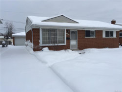Photo of 1650 NOTTINGHAM DR, Madison Heights, MI 48071 (MLS # 21413196)