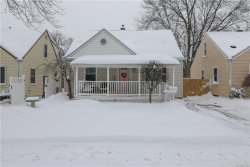 Photo of 19536 AVALON ST, Saint Clair Shores, MI 48080 (MLS # 21413774)