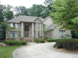 Photo of 1530 SCENIC HOLLOW DR, Rochester Hills, MI 48306 (MLS # 21414508)