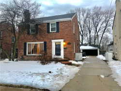 Photo of 22436 OVERLAKE ST, Saint Clair Shores, MI 48080 (MLS # 21414593)