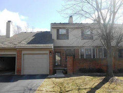 Photo of 7024 NOTTINGHAM, West Bloomfield, MI 48322 (MLS # 21414913)