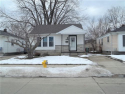 Photo of 24883 BRITTANY AVE, Eastpointe, MI 48021 (MLS # 21414951)