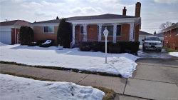 Photo of 18376 LISTER AVE, Eastpointe, MI 48021 (MLS # 21414982)