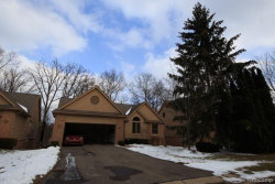 Photo of 6615 HERON PNT, West Bloomfield, MI 48323 (MLS # 21415361)