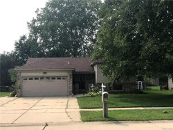 Photo of 51445 JOHNS DR, Chesterfield, MI 48047 (MLS # 21415659)