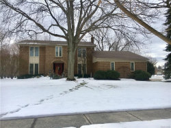 Photo of 1633 CRANBROOK DR, Troy, MI 48084 (MLS # 21415716)