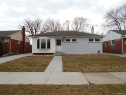 Photo of 20014 SHADY LANE AVE, Saint Clair Shores, MI 48080 (MLS # 21415776)