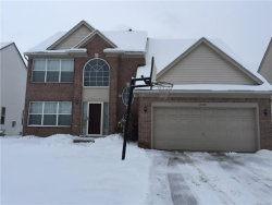 Photo of 2338 CEDAR KNOLL DR, Troy, MI 48083 (MLS # 21415851)