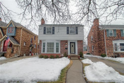 Photo of 414 MCKINLEY AVE, Grosse Pointe Farms, MI 48236 (MLS # 21416041)