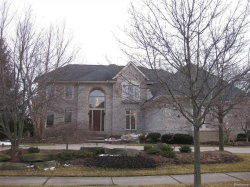 Photo of 4957 TRAIL RIDGE CRT, West Bloomfield, MI 48322 (MLS # 21416276)