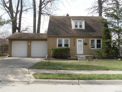Photo of 21524 HARPER LAKE AVE, Saint Clair Shores, MI 48080 (MLS # 21416342)