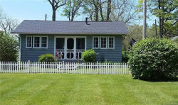 Photo of 222 S. LAKE STREET, Port Sanilac, MI 48469- (MLS # 21450180)