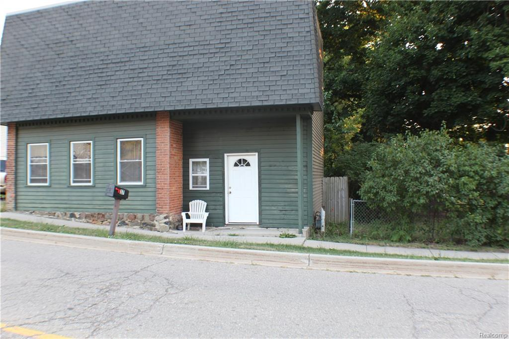 Photo for 37 MAIN STREET RD N, Carsonville, MI 48419- (MLS # 21474843)