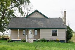 Photo of 3800 E SNOVER, Carsonville, MI 48419-9057 (MLS # 21496436)