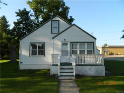 Photo of 2369 BLACK RIVER ST S, Deckerville, MI 48427-9424 (MLS # 21506445)