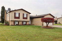 Photo of 38110 SLEIGH DR, Sterling Heights, MI 48310-3058 (MLS # 21529260)