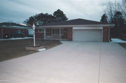 Photo of 37051 ALMONT DR E, Sterling Heights, MI 48310-4017 (MLS # 21529282)