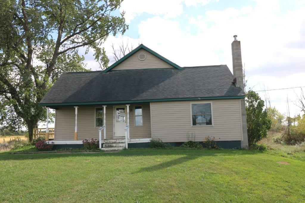 Photo for 3800 SNOVER RD, Carsonville, MI 48419-9057 (MLS # 21531207)