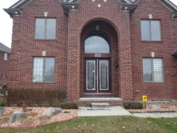 Photo of 42415 SILVERWOOD DR, Sterling Heights, MI 48314-2942 (MLS # 21532727)