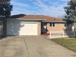 Photo of 13303 CLOVERLAWN DR, Sterling Heights, MI 48312-1622 (MLS # 21533597)