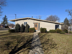 Photo of 8515 ALWARDT DR, Sterling Heights, MI 48313-4800 (MLS # 21553753)