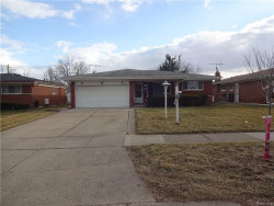 Photo of 11272 FORRER DR, Sterling Heights, MI 48312-4947 (MLS # 21555988)