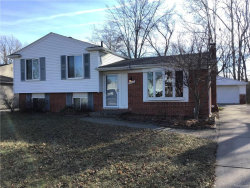 Photo of 14160 MARY GROVE DR, Sterling Heights, MI 48313-4348 (MLS # 21562320)