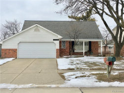 Photo of 43149 ASPEN DR, Sterling Heights, MI 48313-2101 (MLS # 21581385)