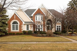 Photo of 43484 CHARDONNAY DR, Sterling Heights, MI 48314-1860 (MLS # 21581440)