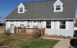 Photo of 143 OUTER DR, Dundee, MI 48131-1012 (MLS # 21590510)