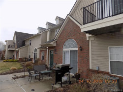 Photo of 7877 AMBASSADOR DR, Utica, MI 48316- (MLS # 21591579)