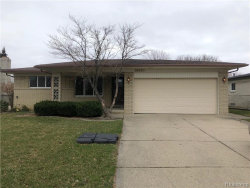 Photo of 35550 SHELL DR, Sterling Heights, MI 48310-4924 (MLS # 21592073)