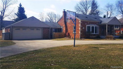 Photo of 5544 MEADOW VIEW ST, Sterling Heights, MI 48310-4705 (MLS # 21592336)