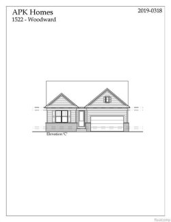 Photo of 5306 BOOMERANG CIR, Newport, MI 48166- (MLS # 21595807)